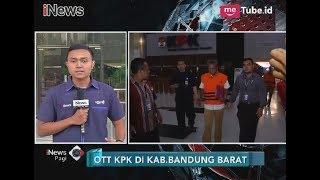 Video Gunakan Rompi Orange, Inilah Tiga Tersangka OTT Bandung Barat yang Diperiksa KPK - iNews Pagi 12/04 MP3, 3GP, MP4, WEBM, AVI, FLV Februari 2019