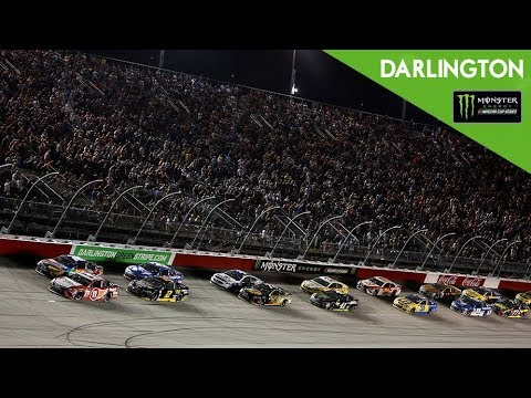 Video Monster Energy NASCAR Cup Series- Full Race -Bojangles' Southern 500 download in MP3, 3GP, MP4, WEBM, AVI, FLV January 2017
