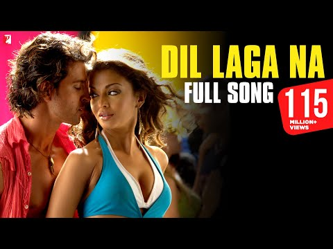 Dil Laga Na -  Dhoom 2 (2006)