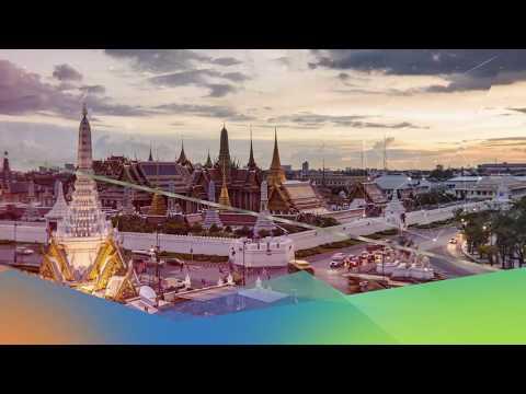 thaihealth Healthy Vibrant Community