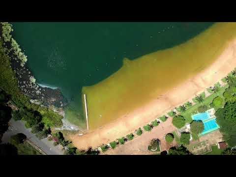 Praia de Lagoa da Prata