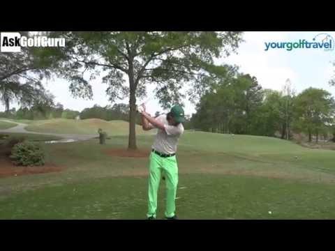 Myrtle Beach Long Bay Golf Course