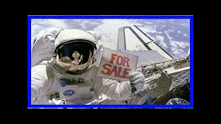 Video Breaking News | When going to space becomes your normal commute MP3, 3GP, MP4, WEBM, AVI, FLV Oktober 2017