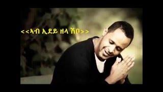 Solomon Haile 2016 - ኣዲስ ትግርኛ ዘፈን ኣብ ኢደይ ዘላ ሽቦ ሰለሞን ሃይለ
