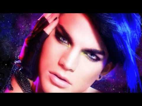If i had you - Adam Lambert (Dj G.U.T.T.Y REMIX) (видео)
