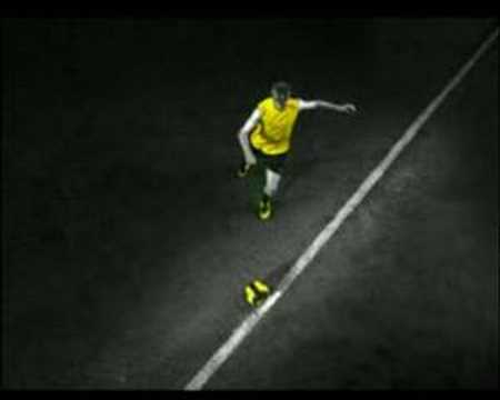 Nike commercial F. Torres vs Rotterdam