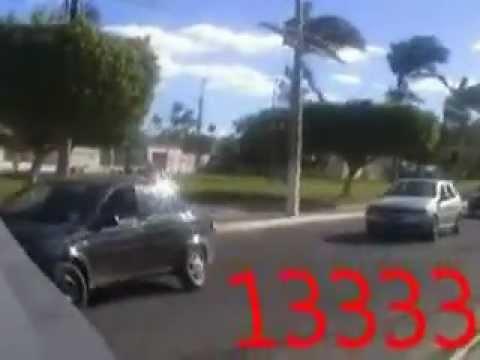Carreata Adilson Ribeiro 13333 em Sobradinho BA 18 08 12