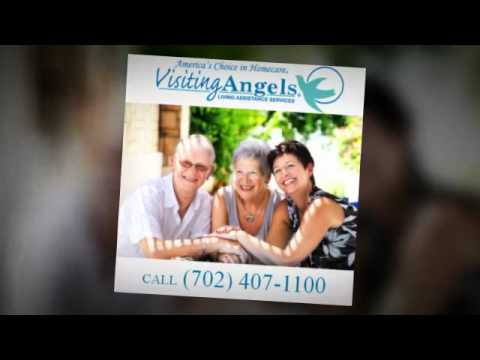 In Home Health Care Provider Henderson NV | Call (702) 407-1100