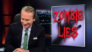 Subscribe to the Real Time YouTube: http://itsh.bo/10r5A1B Bill Maher warns America about