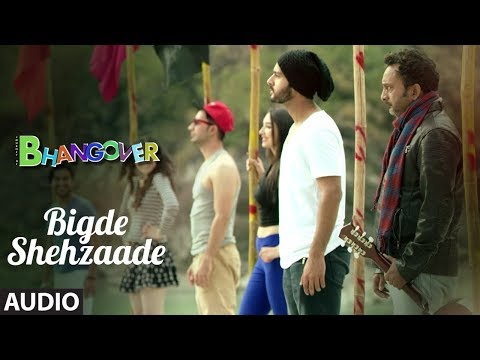 Bigde Shehzaade Full Audio Song | Journey Of Bhang