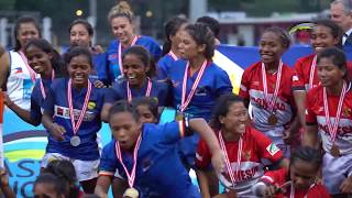 HIGHLIGHTS: Philippines women crowned CHAMPS in Jakarta