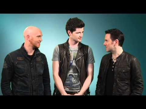 alloytv - What's on their iPod? What if they weren't in a band? The Script answers 21 questions you may not know about them.. with a few jokes! Check out our other 21 ...