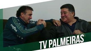 Cuca e Leivinha, homenagem para Osmar Santos e o amor que passa de pai para filho. Confira a íntegra da edição 176 do TV Palmeiras!---------------------Assine o Premiere e assista a todos os jogos do Palmeiras AO VIVO, em qualquer lugar, na TV ou no Premiere Play: http://bit.ly/1myhErs E se você já assina, participe da pesquisa e diga que seu time é o Palmeiras: http://bit.ly/2ad5HJo------------------------Seja Sócio Avanti, com desconto em ingressos e privilégios exclusivos! Clique aqui: http://bit.ly/1uKJsbA