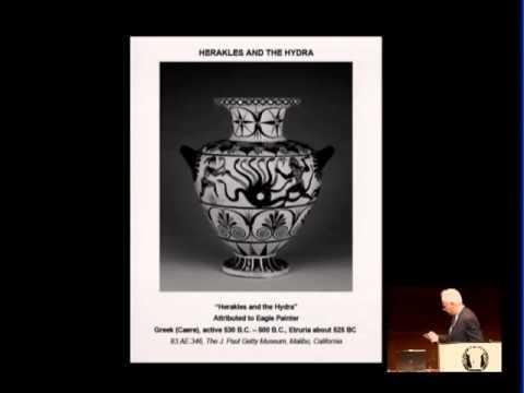 The Mathematical Infinity - Enrico Bombieri