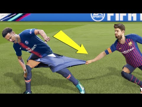 Best FIFA 19 FAILS ● Glitches, Goals, Skills ● #3