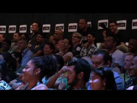 Storytelling for Advocacy | Peter Sipeli | TEDxSuva