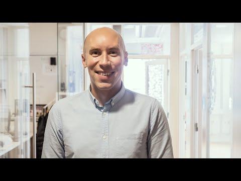 Studio ÖSK med Simon Åström