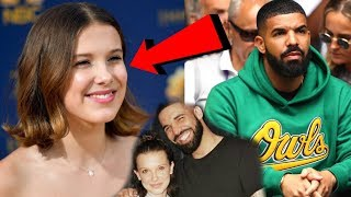 DRAKE CAUGHT TEXTING A 14 YEAR OLD CHILD!