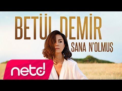 Фото Betul Demir - Sana N'olmus