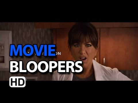 Horrible Bosses (2011) Bloopers Outtakes Gag Reel