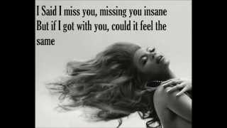 Video I miss you-Beyonce lyrics MP3, 3GP, MP4, WEBM, AVI, FLV Juli 2018