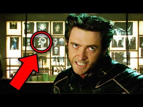 X-MEN 2 (2003) Breakdown! Marvel Easter Eggs & Details You Missed! (X2 X-Men United)