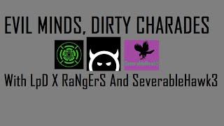 Evil Minds Dirty Charades #2