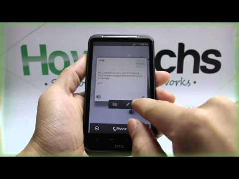 how to change skin on htc desire c