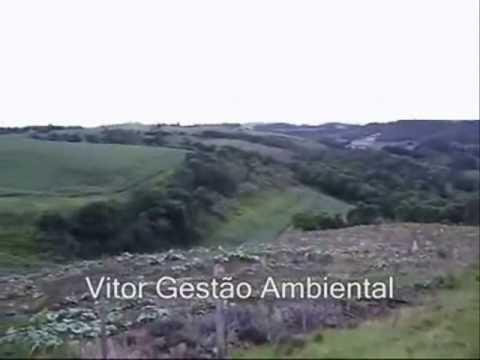 Agricultura Orgânica em Muliterno RS por Vitor Gestão Ambiental