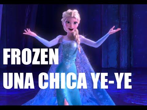Elsa ft. Concha Velasco - Una Chica Ye Ye