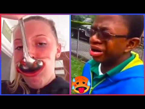 UNUSUAL MEMES | TikTok Memes so funny that i couldn't stop laughing