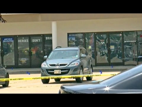 New information in Chattanooga shooting