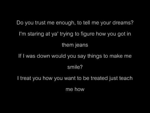 50 Cent ft. Nate Dogg - 21 questions [Lyrics]