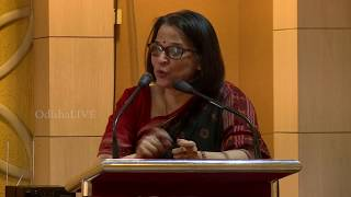 Sashiprava Bindhani, State Information Commissioner - National Media Conclave 2017 - Speech