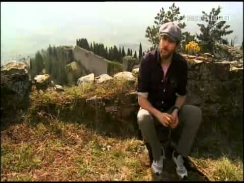 Jovanotti, testimonial per l'Earth Day 2008 - seconda parte