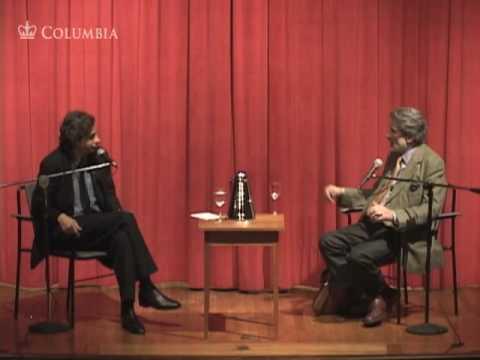 Mitternacht  's Children Festival Events: 'Ein Dialog mit Edward Said '