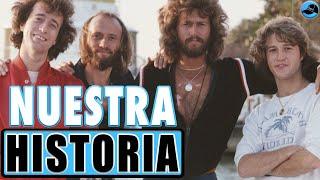 Video Bee Gees | La Historia Mejor Contada MP3, 3GP, MP4, WEBM, AVI, FLV Mei 2018
