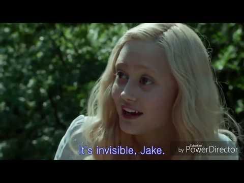Peculiar scenes | Miss Peregrine's Home For Peculiar Children
