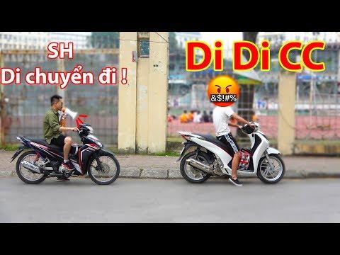 Loa Phóng Thanh 2 | Dẹp các xe máy đỗ trái phép trong khuôn viên các trường đại học - Thời lượng: 10:56.