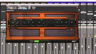 Pro Tools Tips: 10 Free Pro Tools Plug ins To Give Bass Distortion