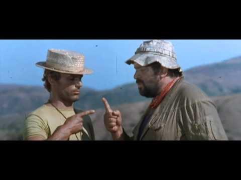 Preview Trailer ...Più forte ragazzi!, trailer del film con Bud Spencer e Terence Hill