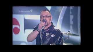 Video Turbo na TV Barrandov 1.1. 2014 Abeceda hvězd (Hráč, Díky, já jd