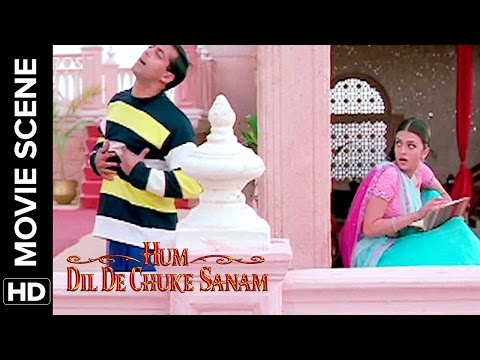 Video Sameer Hawa Ka Jhonka | Salman Khan, Aishwarya Rai | Hum Dil De Chuke Sanam | Movie Scene download in MP3, 3GP, MP4, WEBM, AVI, FLV January 2017