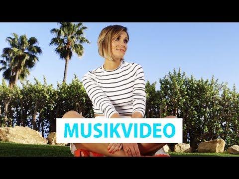 Anna-Maria Zimmermann - Himmelblaue Augen (offizielles Video)