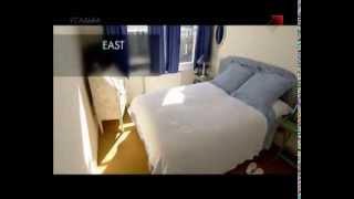 Спальня в программе Дизайн интерьеров