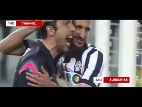Fiorentina vs Juventus 2 3 All Goals & Highlights Extended 2015 HD
