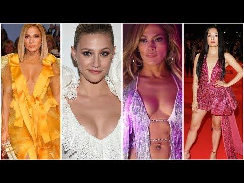 Hustlers Cast at the Toronto International Film Festival | Jennifer Lopez