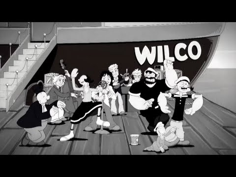 Wilco - 'Dawned on Me' 