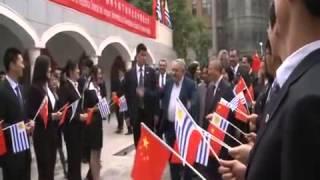José Mujica: discurso en la Universidad de Beijing