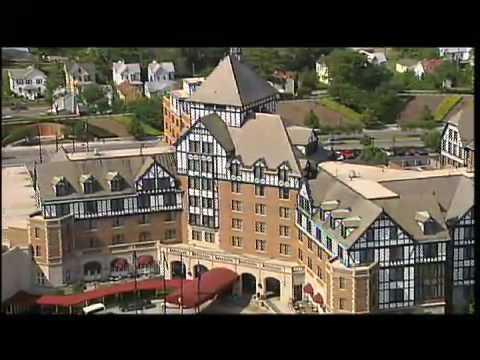 Virginia Tech: Hotel Roanoke & Conference Center